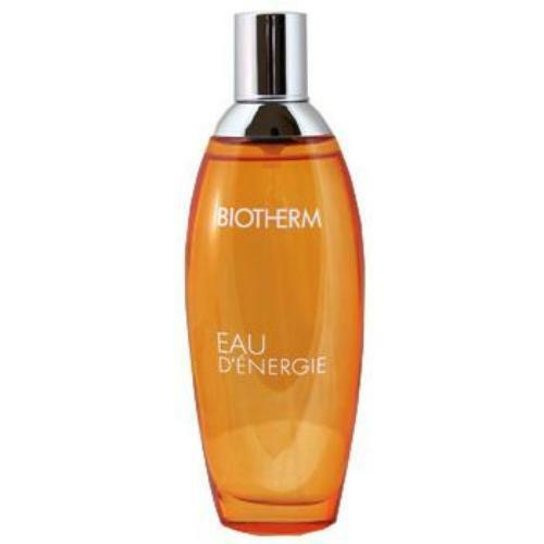 biotherm eau d 39 energie k rperpflegeduft 100 ml eur 44. Black Bedroom Furniture Sets. Home Design Ideas