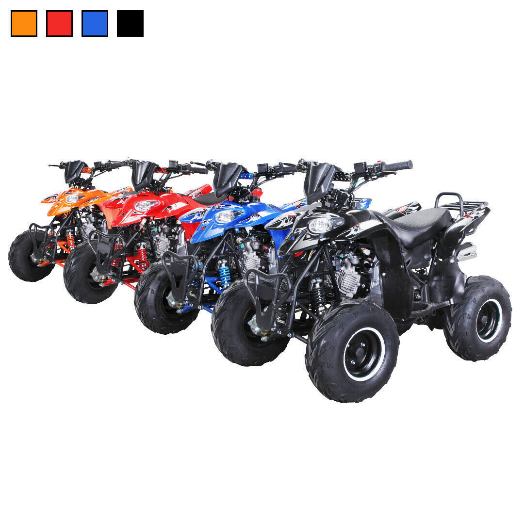 midi kinder quad atv s 5 125 cc quad pocket bike. Black Bedroom Furniture Sets. Home Design Ideas