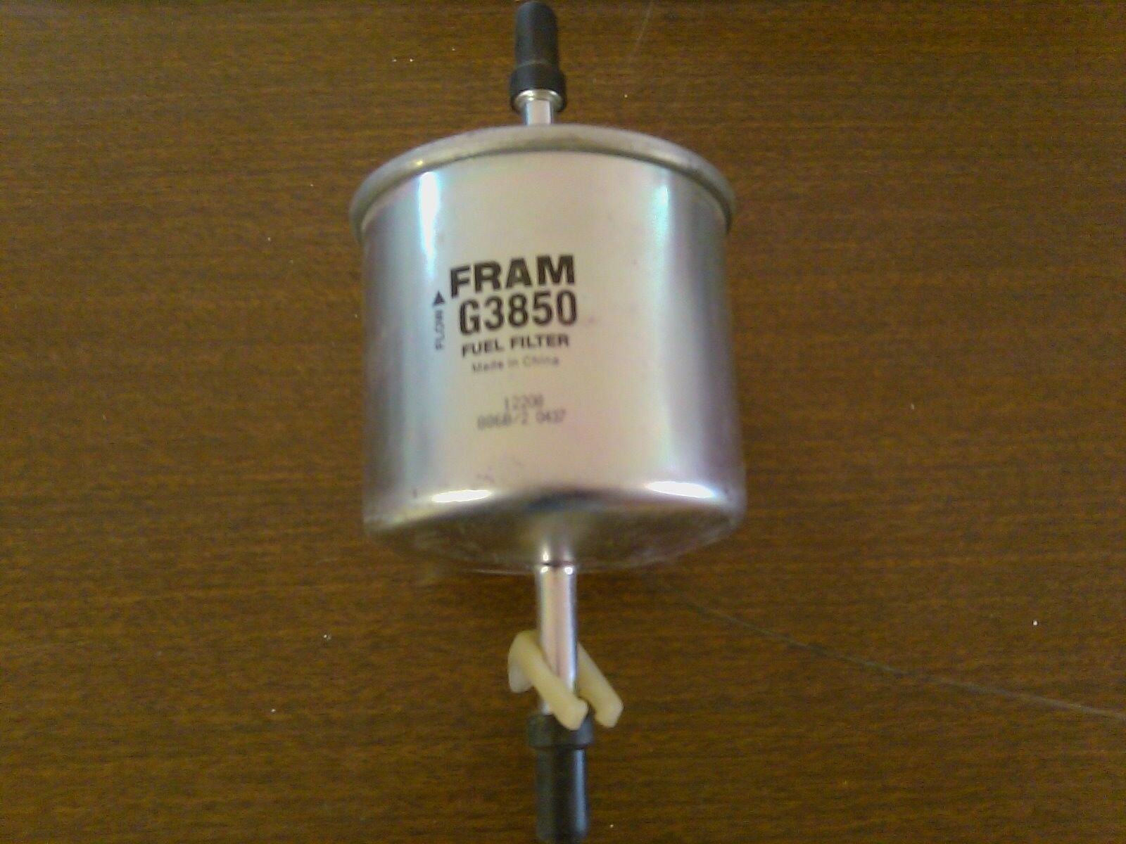 FRAM Fuel Filter G3850 1990's F150/350 - Expedition and other models 1 of  1Only 1 available ...