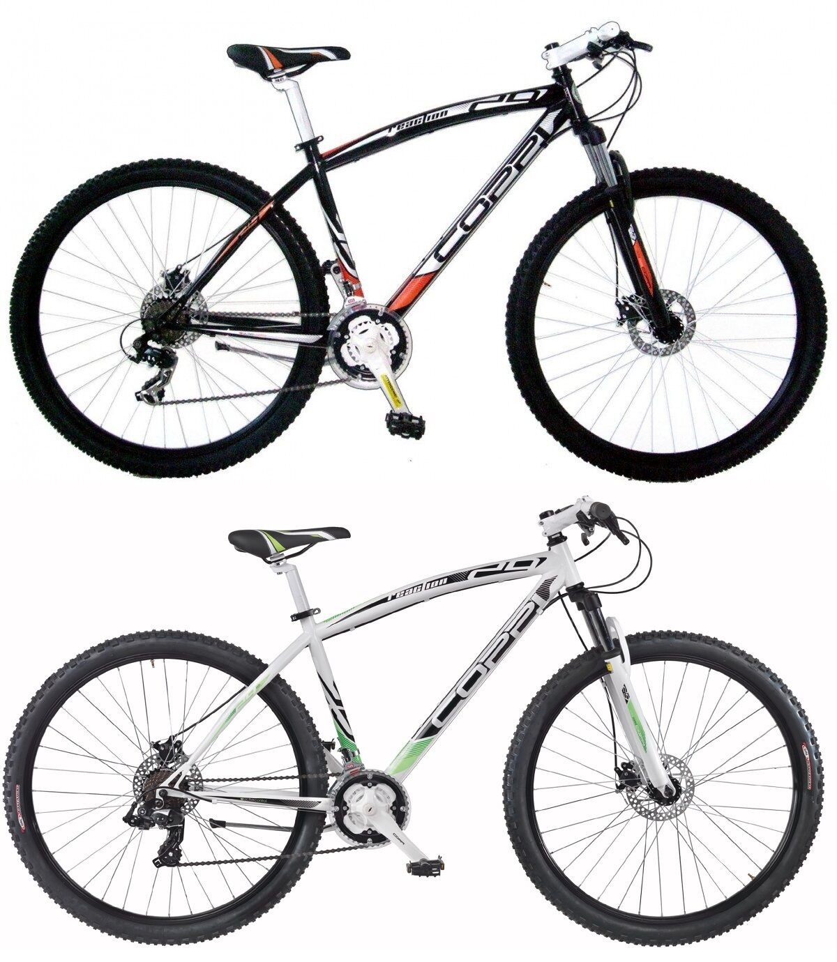 29 zoll herren mountainbike 21 gang coppi reaction. Black Bedroom Furniture Sets. Home Design Ideas