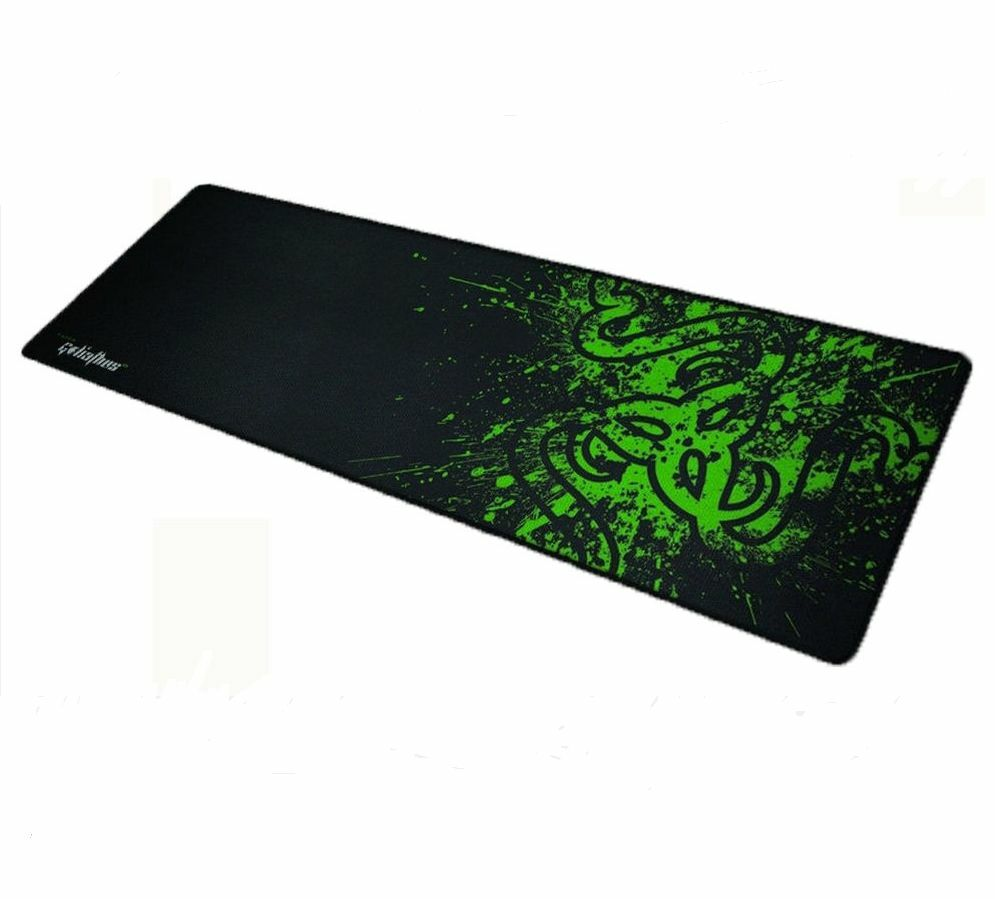 Large Rubber Speed Extended Gaming Edition Mouse Pad Pc