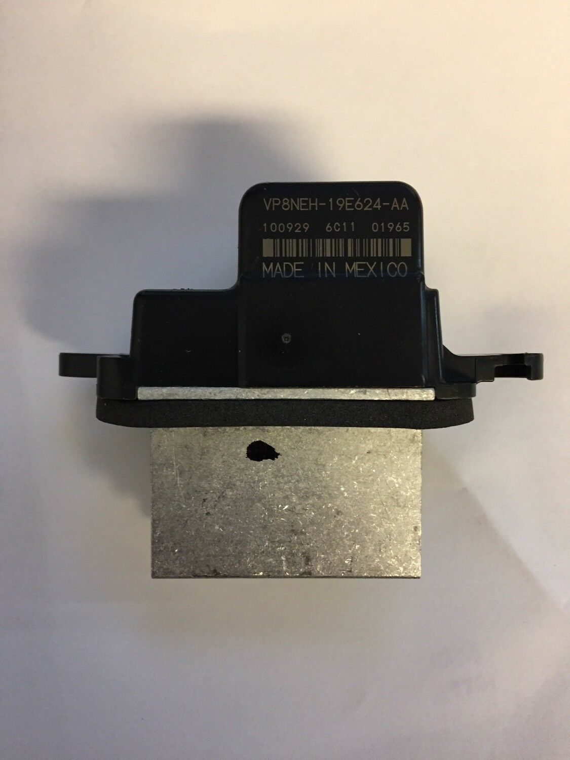 NISSAN OEM Blower Motor-Resistor 27151ZT00A 1 of 7Only 1 available ...