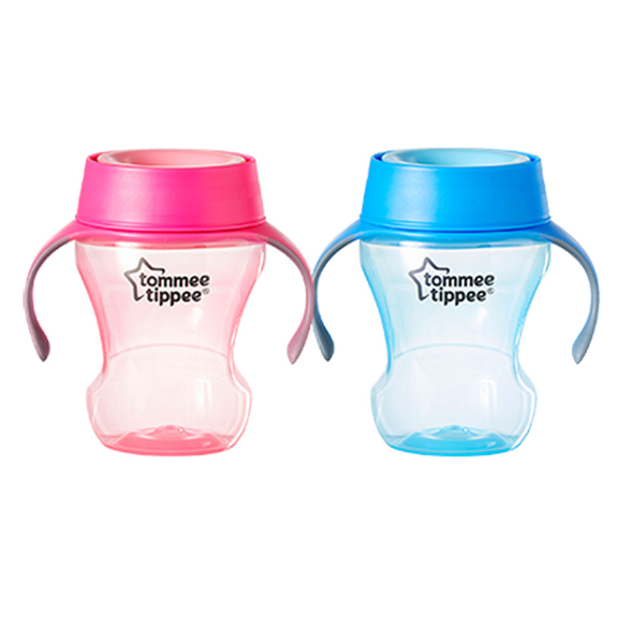 Promo Munchkin Miracle 360 Trainer Cup Pink Termurah 2018 Kapas Bulat Babysafe 2pack Tommee Tippee Mealtime Or Blue 760 1 Of 1free Shipping