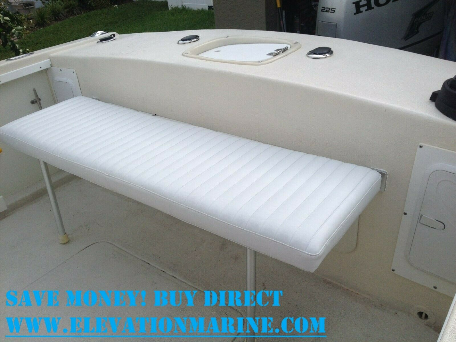 32 Wide Boat Fold Down Bench Seat Bench Seat Boat Fold Down Bench Seat Cad