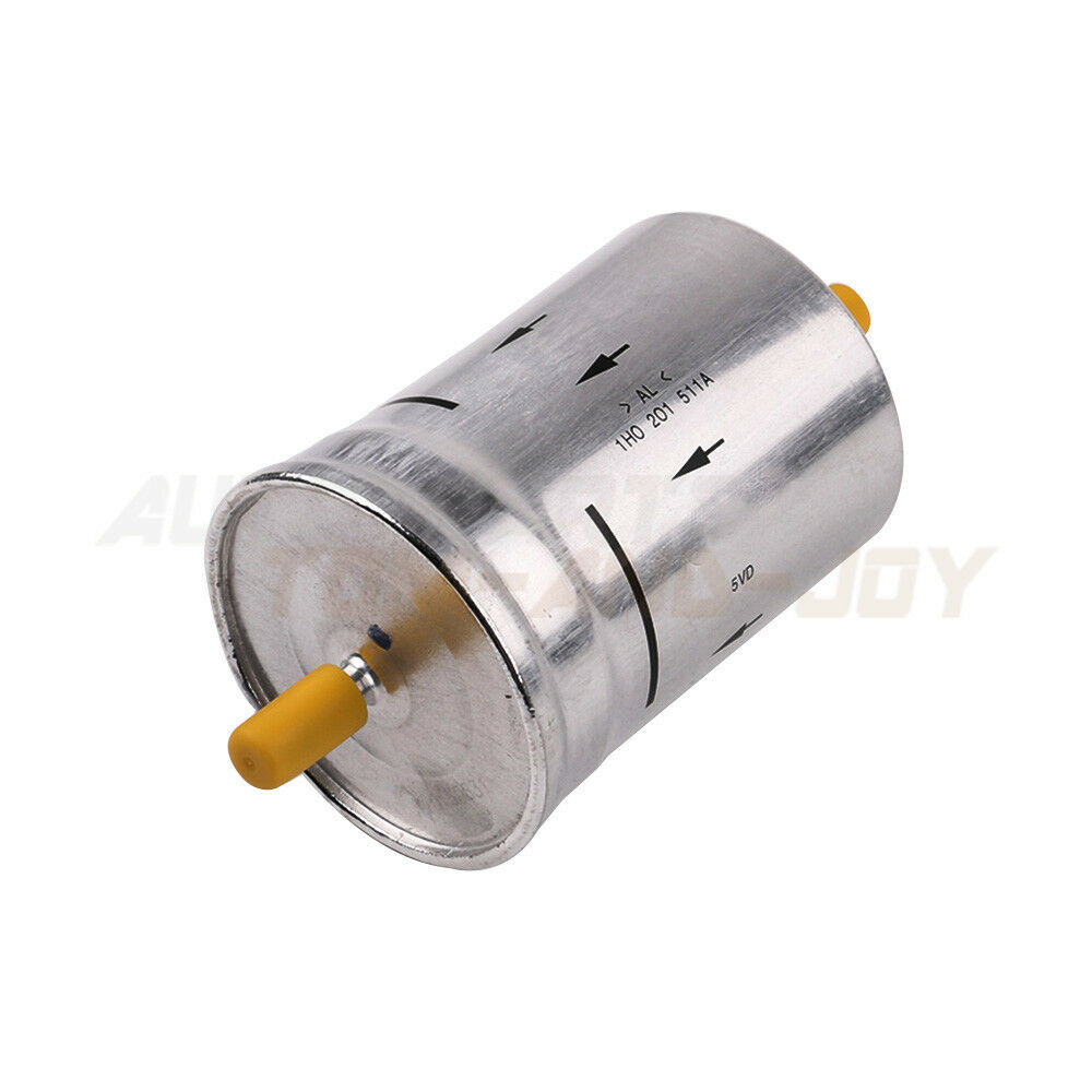 X1 Fuel Filter Oem Quality For Vw Golf Jetta Mk2 Mk3 Passat Audi A4 Cabrio 1 Of 5free Shipping