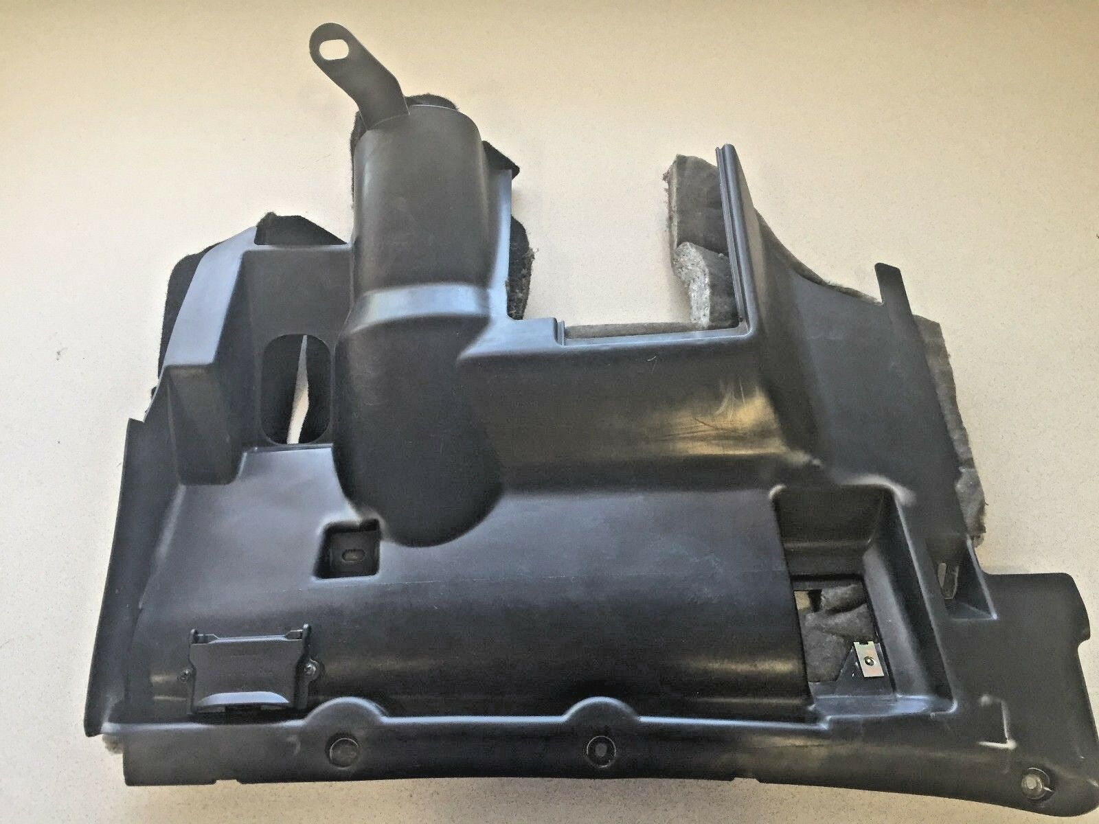 1998 2000 mercedes benz c230 c280 w202 sport under dash for Mercedes benz c280 parts