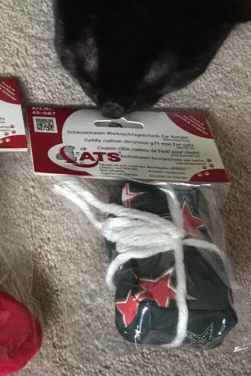 4cats Valerian Toy Christmas present