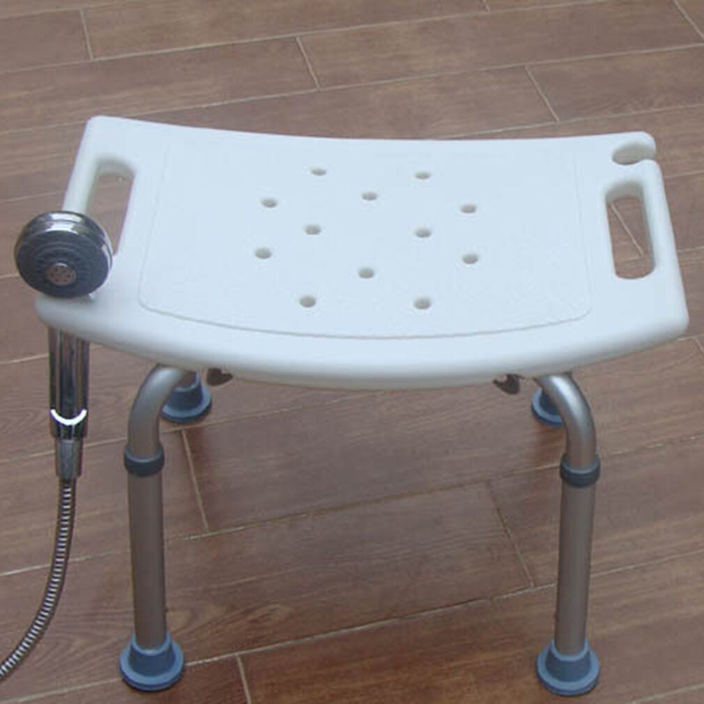 new 8 height adjustable medical bath tub shower chair bench stool new 8 height adjustable medical bath tub shower chair bench stool seat us ship