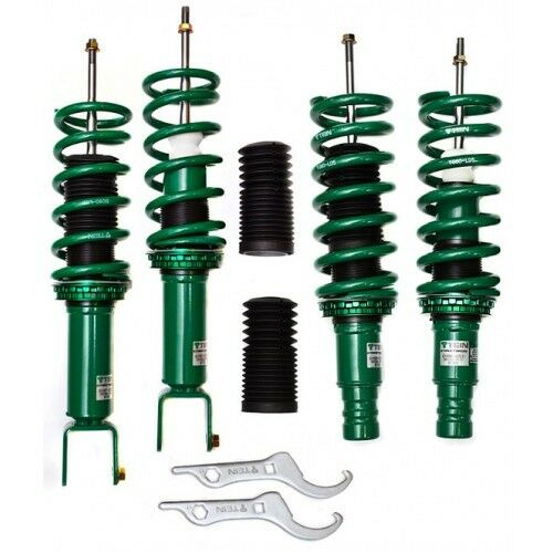 TEIN ACURA Rsx Base Type S Street Advance Z Coilovers Coil - Acura rsx coilovers