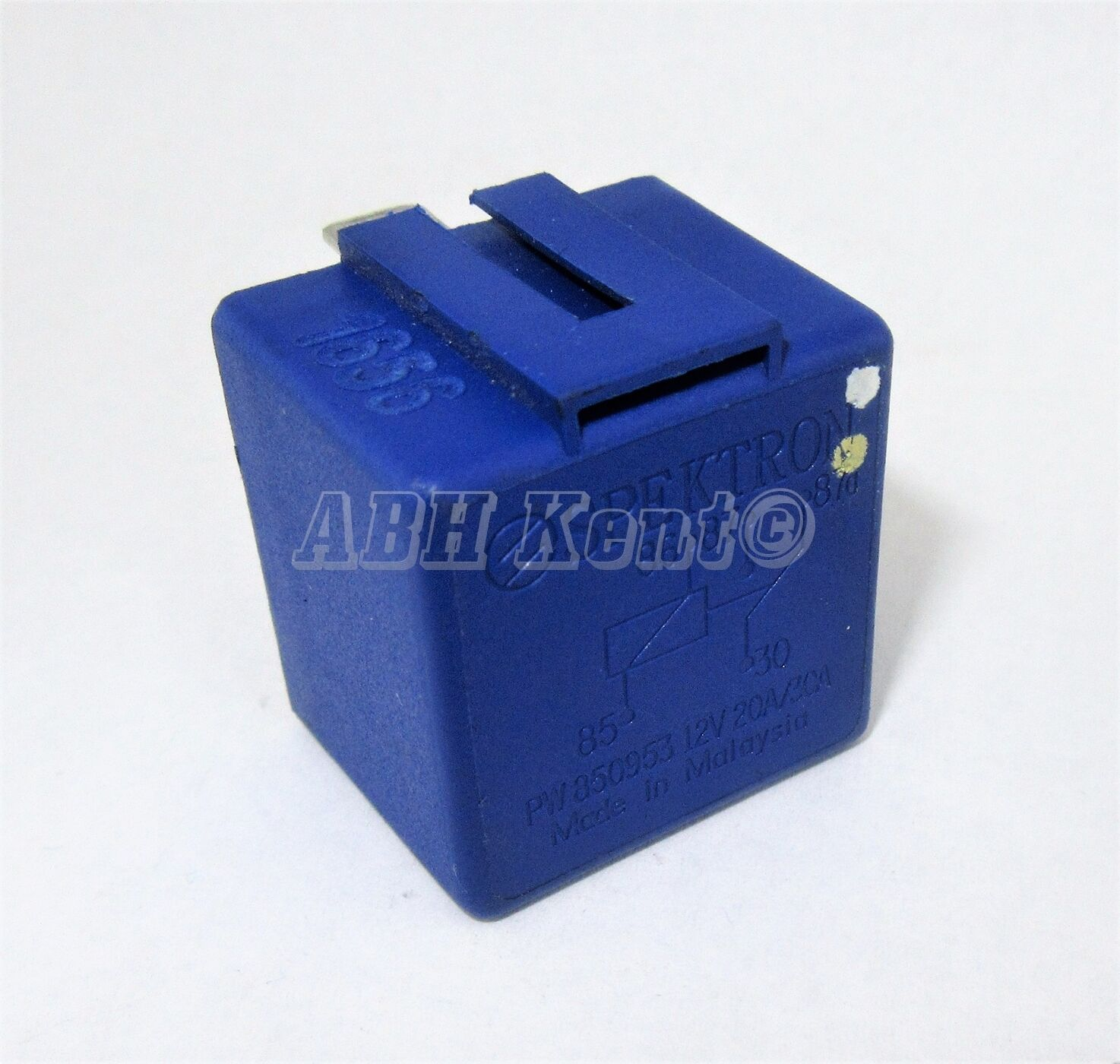 595 Proton 90 15 Multi Use 5 Pin Blue Relay Pw850953 Spektron 12v Lucas 1 Of 5only 2 Available