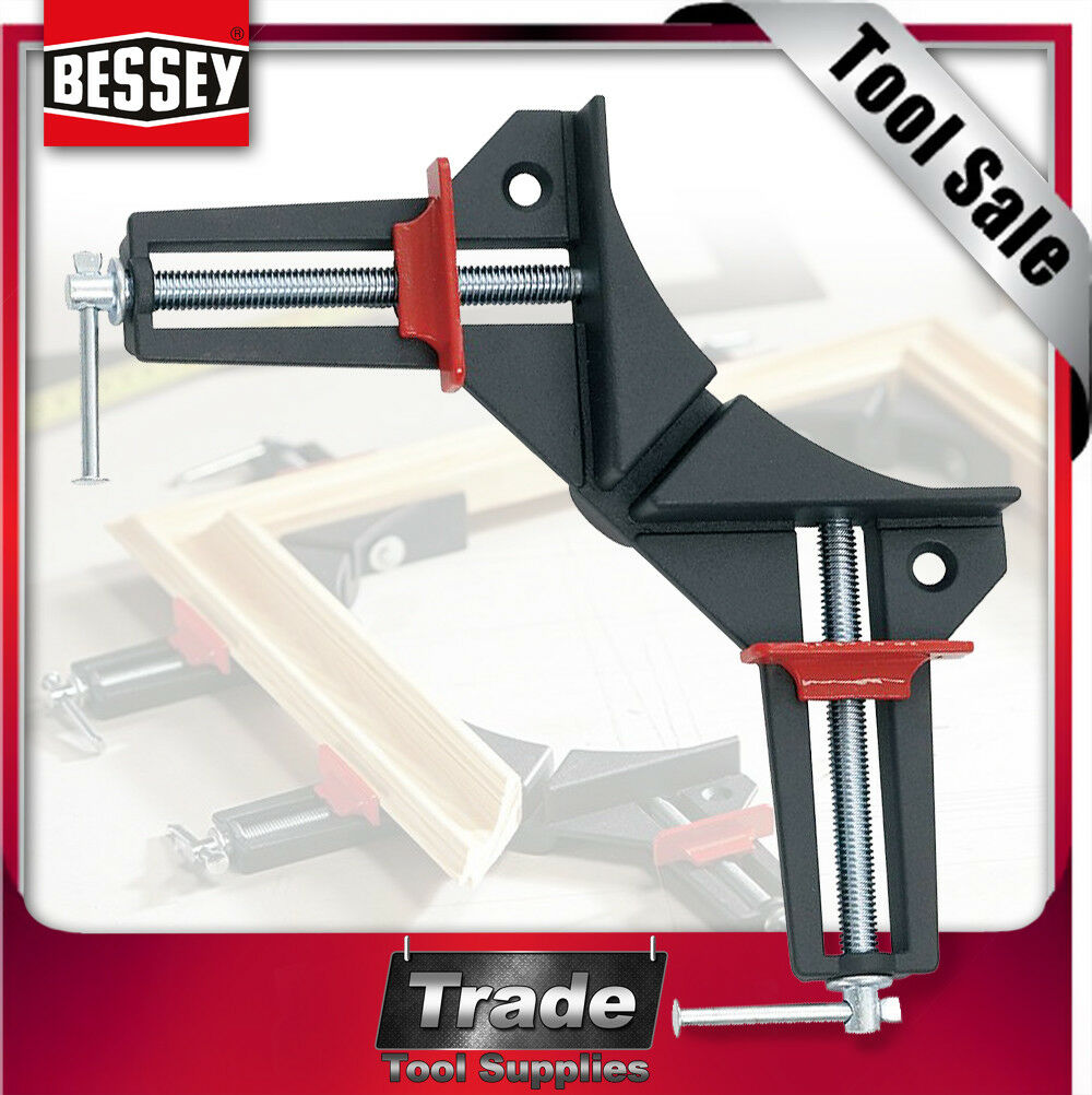 BESSEY CORNER CLAMP 75mm Picture Framing WS-1 - $9.17 | PicClick