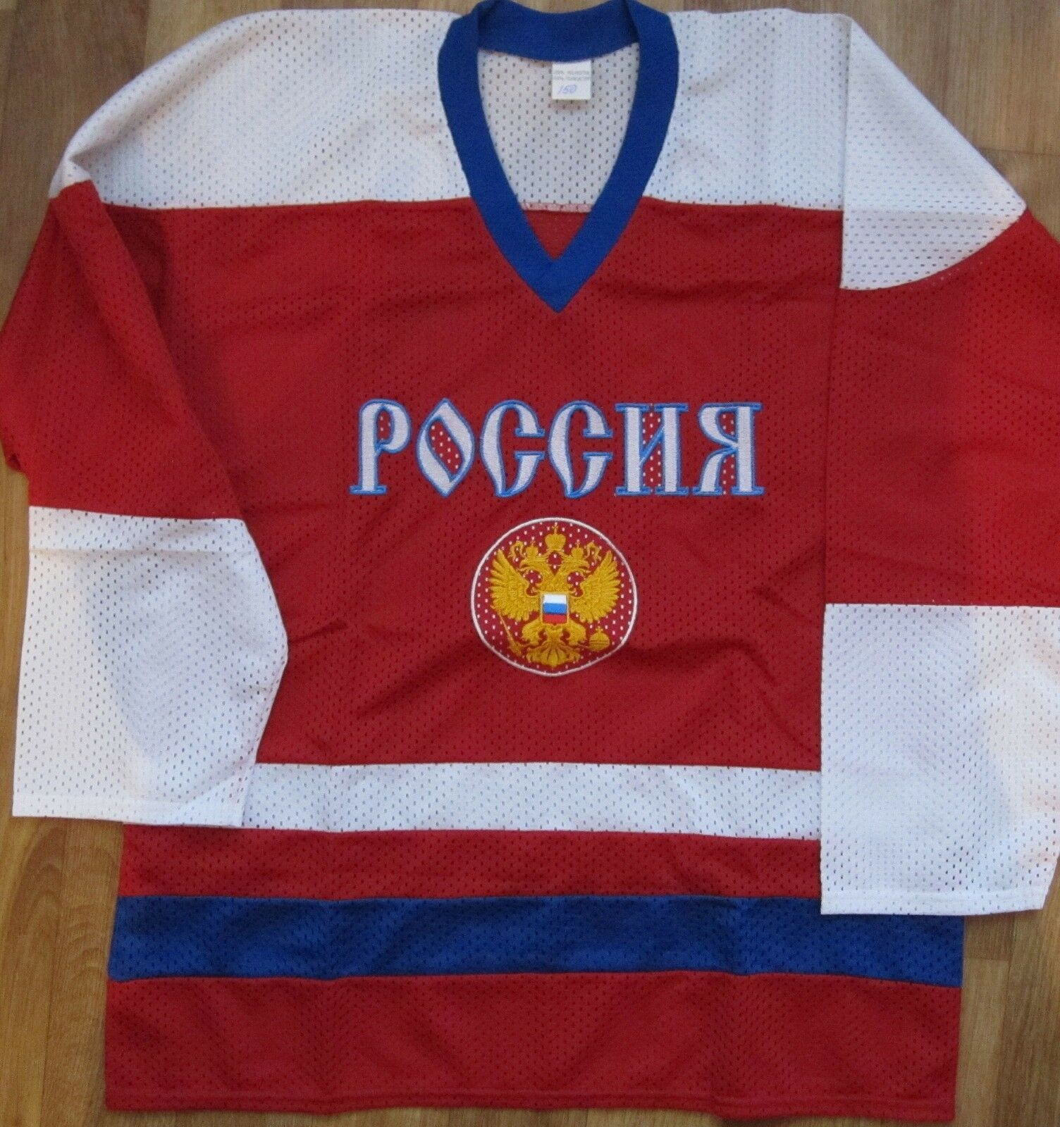Russian ice hockey sex prt 1 gr2