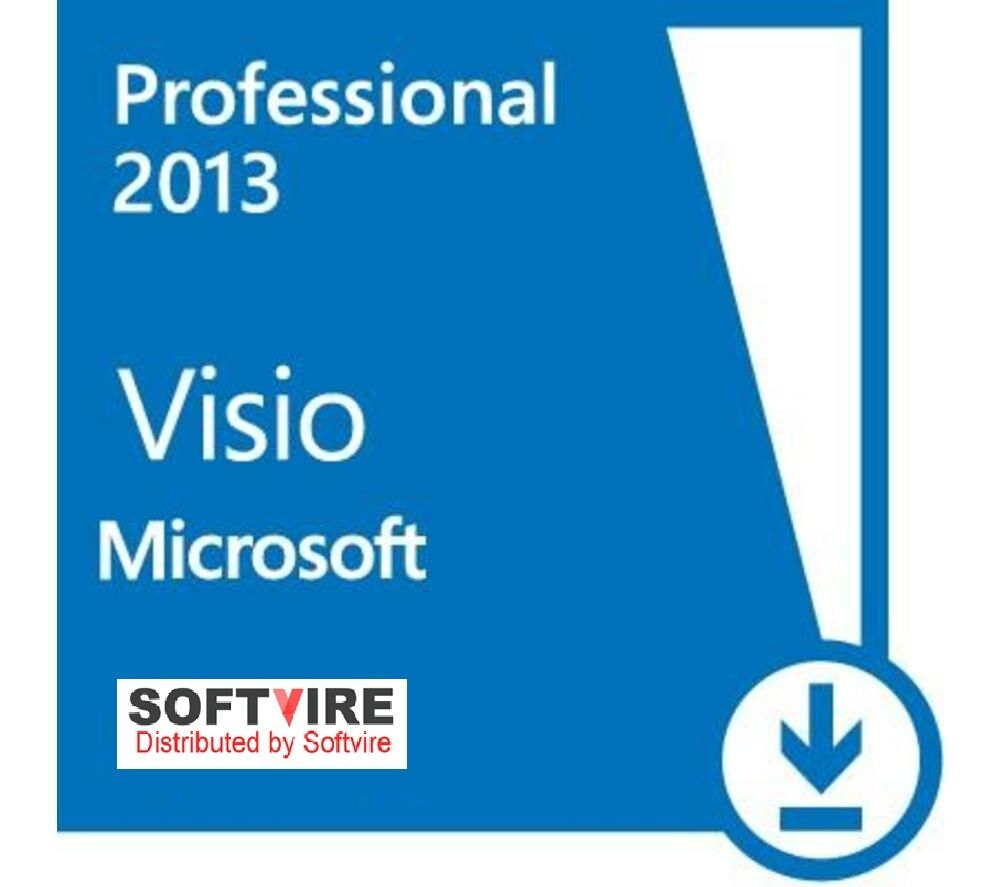 Download Visio Professional for Windows