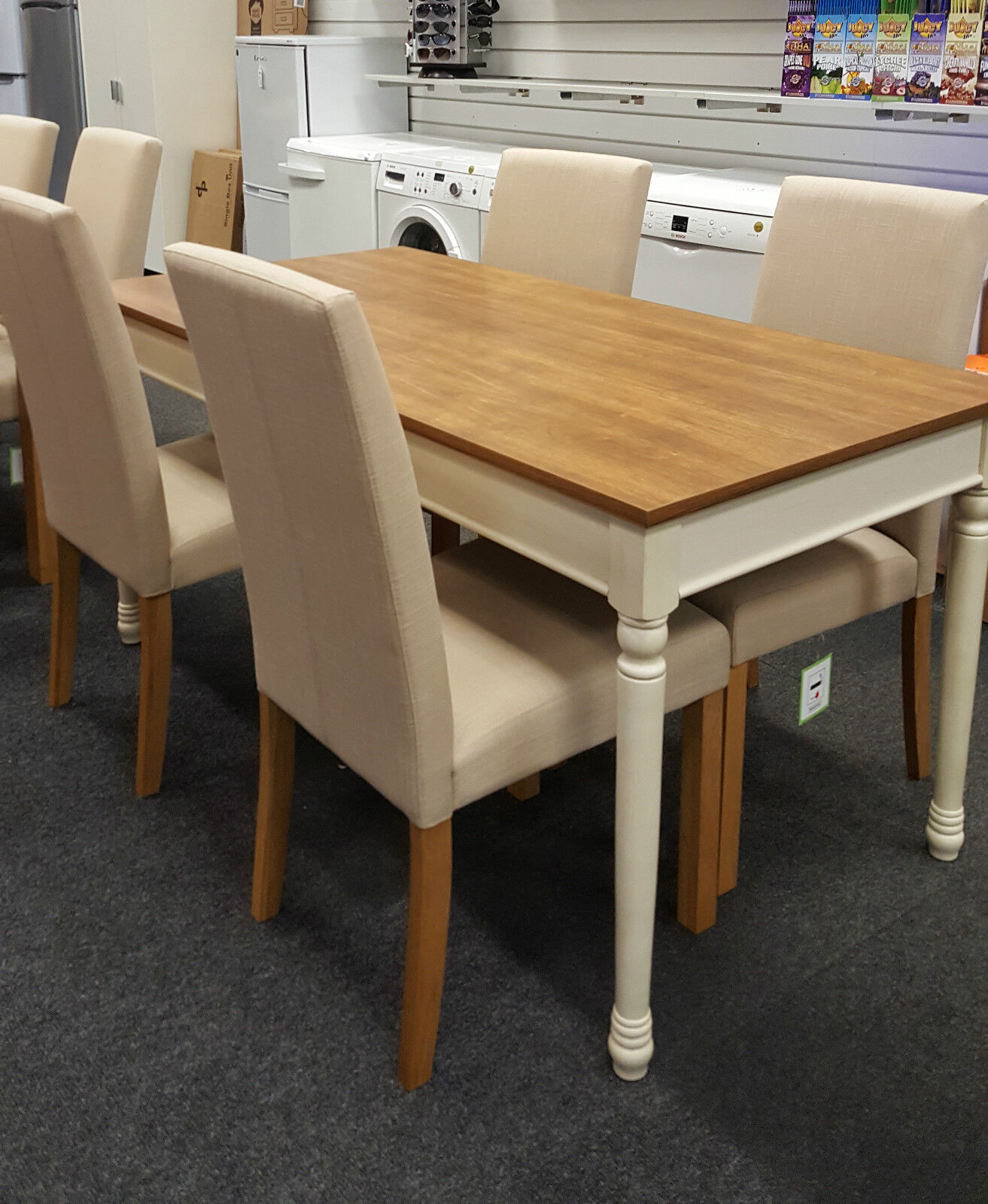 Get Free High Quality HD Wallpapers Homebase Ellingham Dining Table And Chairs