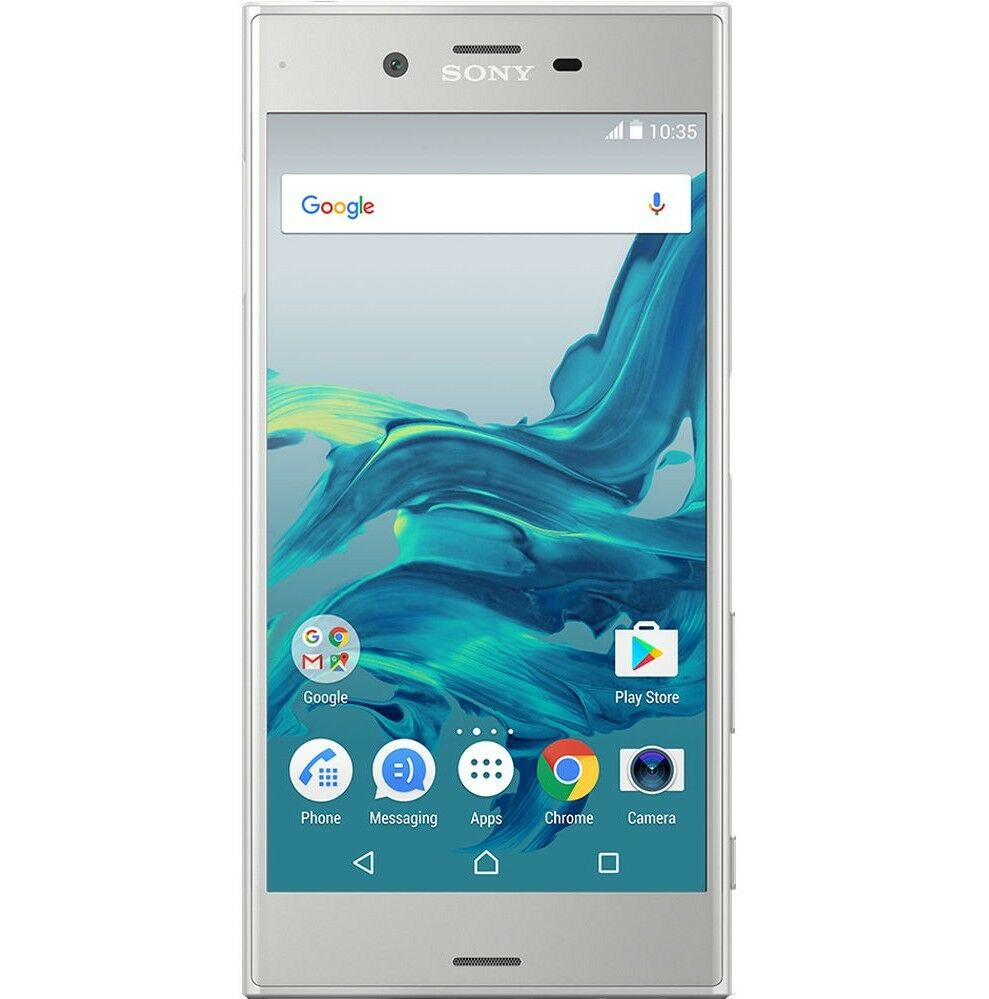 sony xperia xz f8331 32gb silver platinum unlocked 4g lte waterproof smartphone eur 405 50. Black Bedroom Furniture Sets. Home Design Ideas
