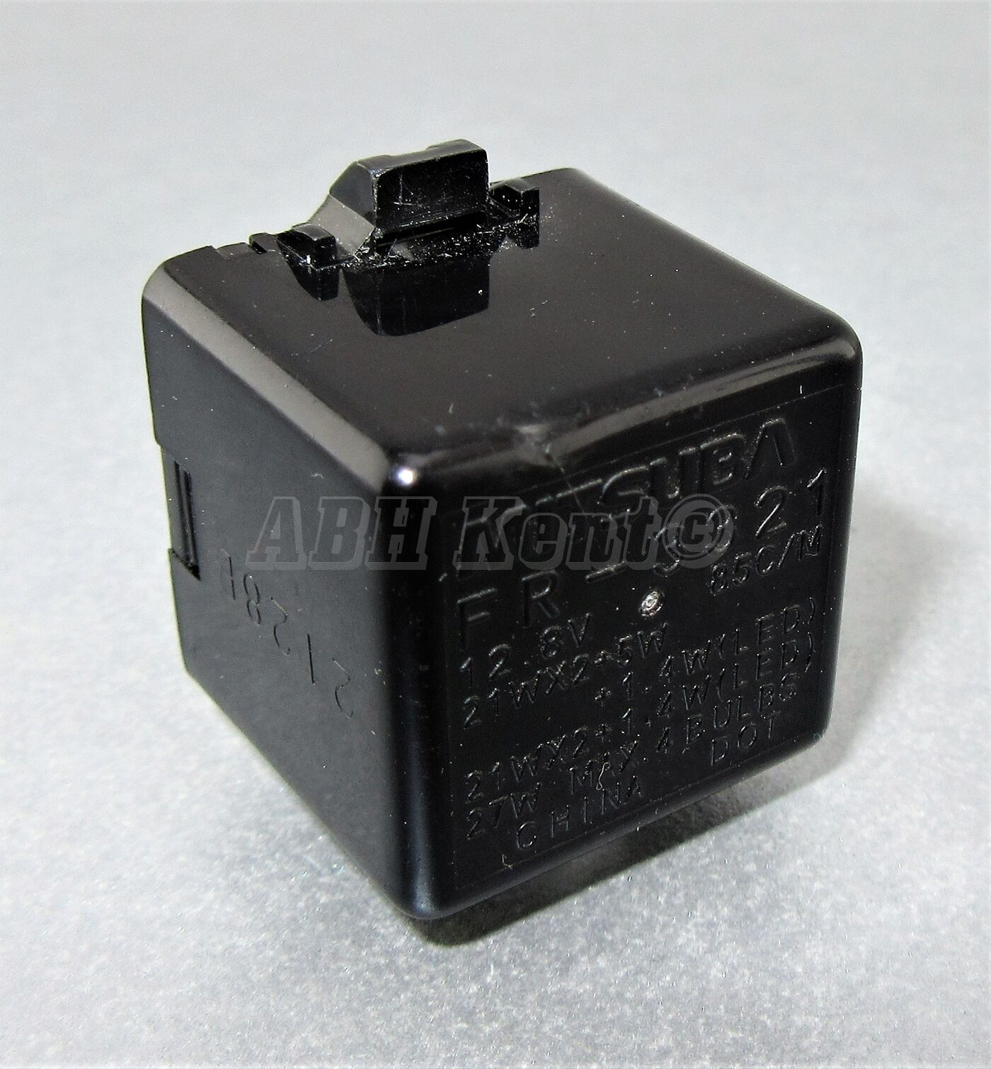 728 Honda Acura 3 Pin Flasher Turn Signal Relay Mitsuba Fr 3321 Sen 1 Of 11only 2 Available