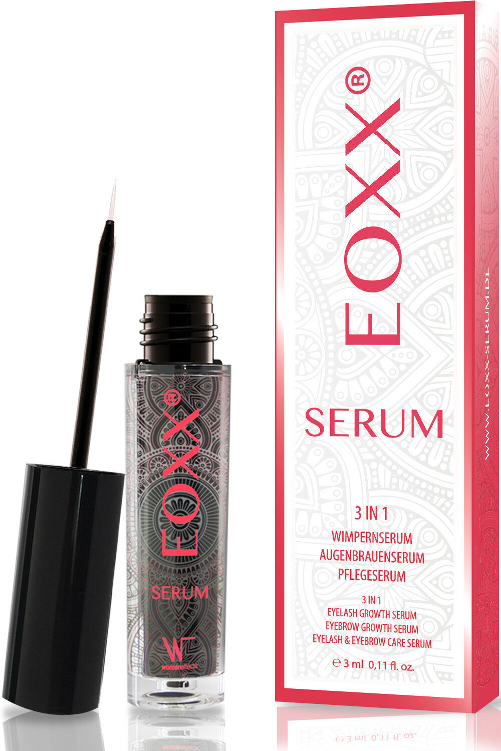 eoxx serum wimpernserum f r nat rlich lange wimpern eur 48 90 picclick de. Black Bedroom Furniture Sets. Home Design Ideas
