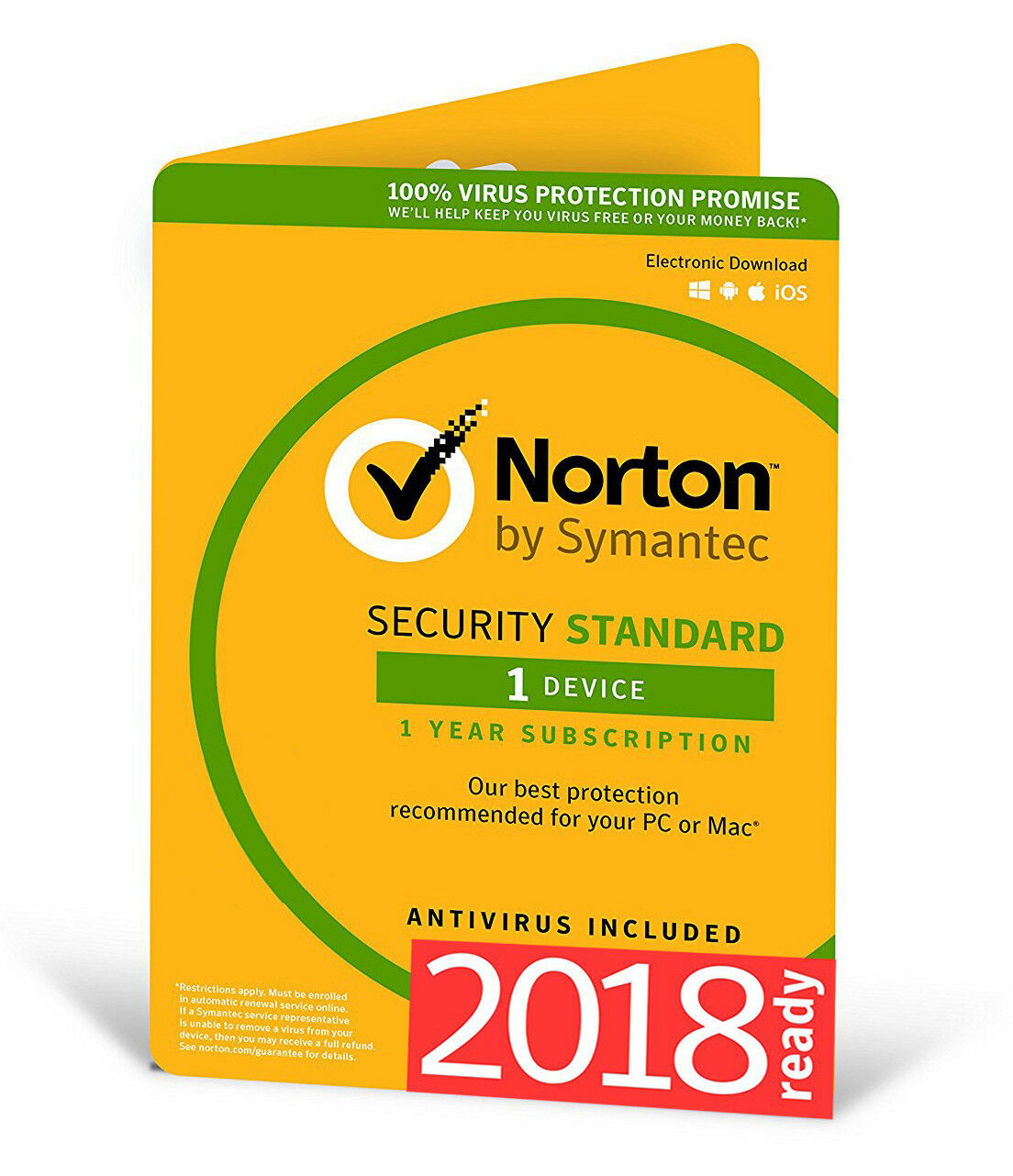 Symantec is an international software manufacturer and leader in the worldwide production of computer security systems. It develops antiviruses, protection tools, firewalls and internet security solutions for businesses, homes and offices complete with deals and discounts.