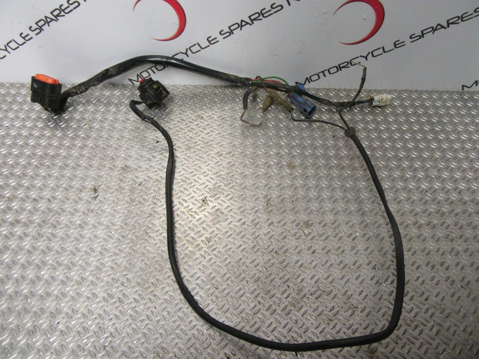 Ktm Exc Xcf 250 2009 08 11 Wiring Loom Harness Off Road Only Bk359 525 1 Of 3only Available