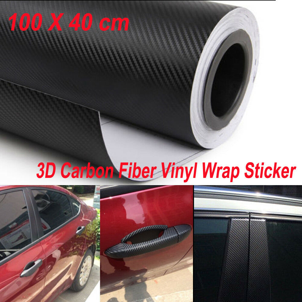 3d car vehicle accessories interior panel black carbon fiber vinyl wrap sticker cad. Black Bedroom Furniture Sets. Home Design Ideas