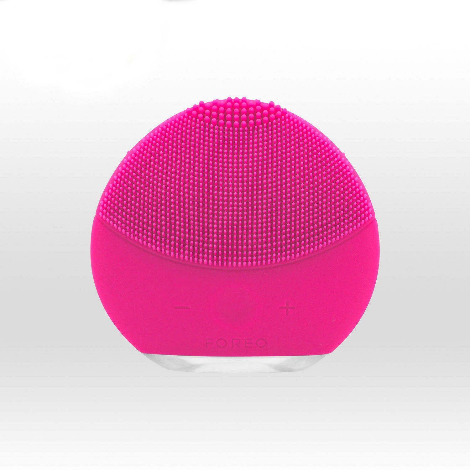 Foreo Luna Mini 2 Sonic Face Brush Fuchsia Authentic Without Box 1 Of 3only Available