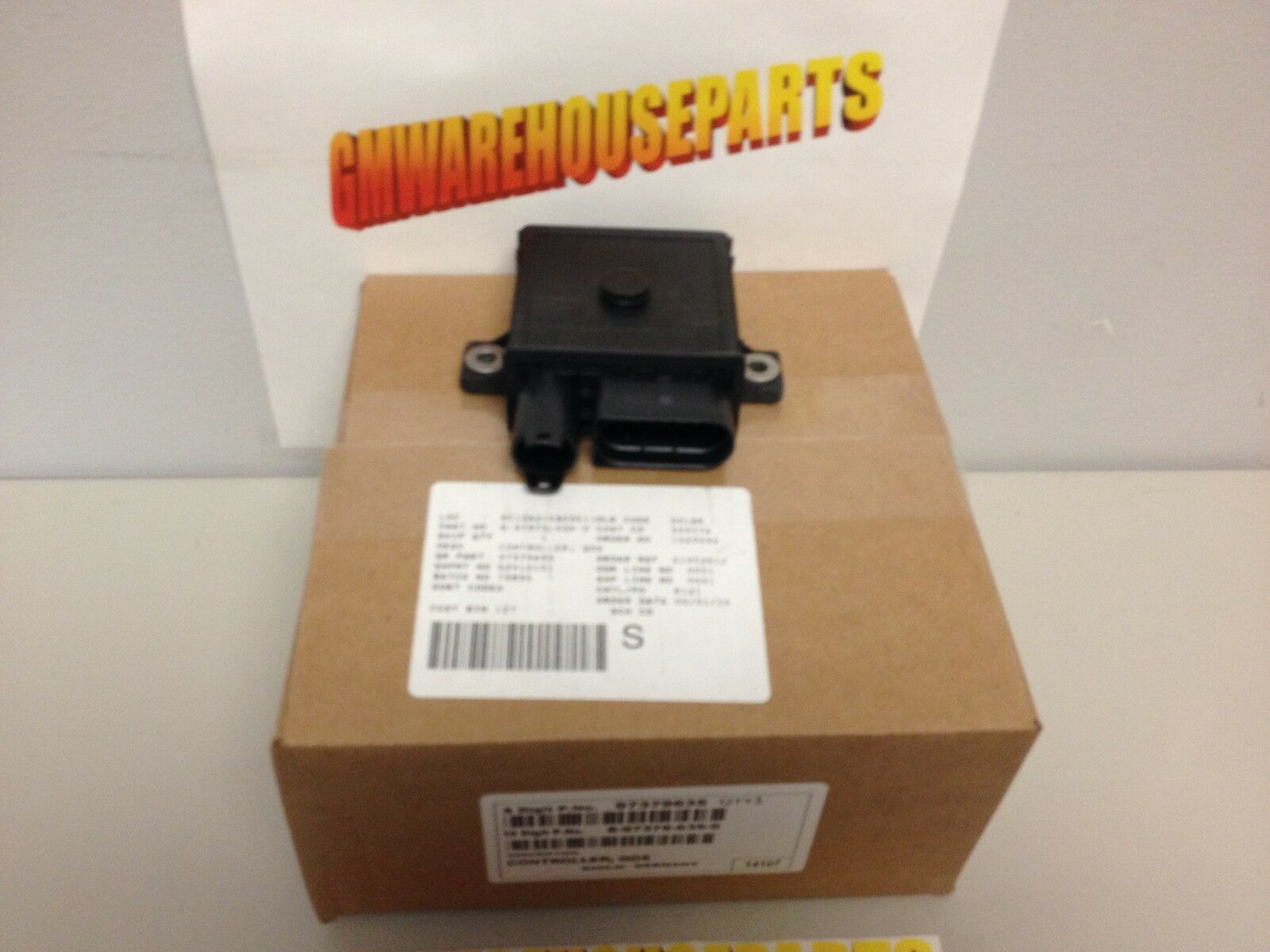 2004-2005 Duramax Lly Glow Plug Controller See Chart New Gm # 97379635 1 of  2Only 4 available ...