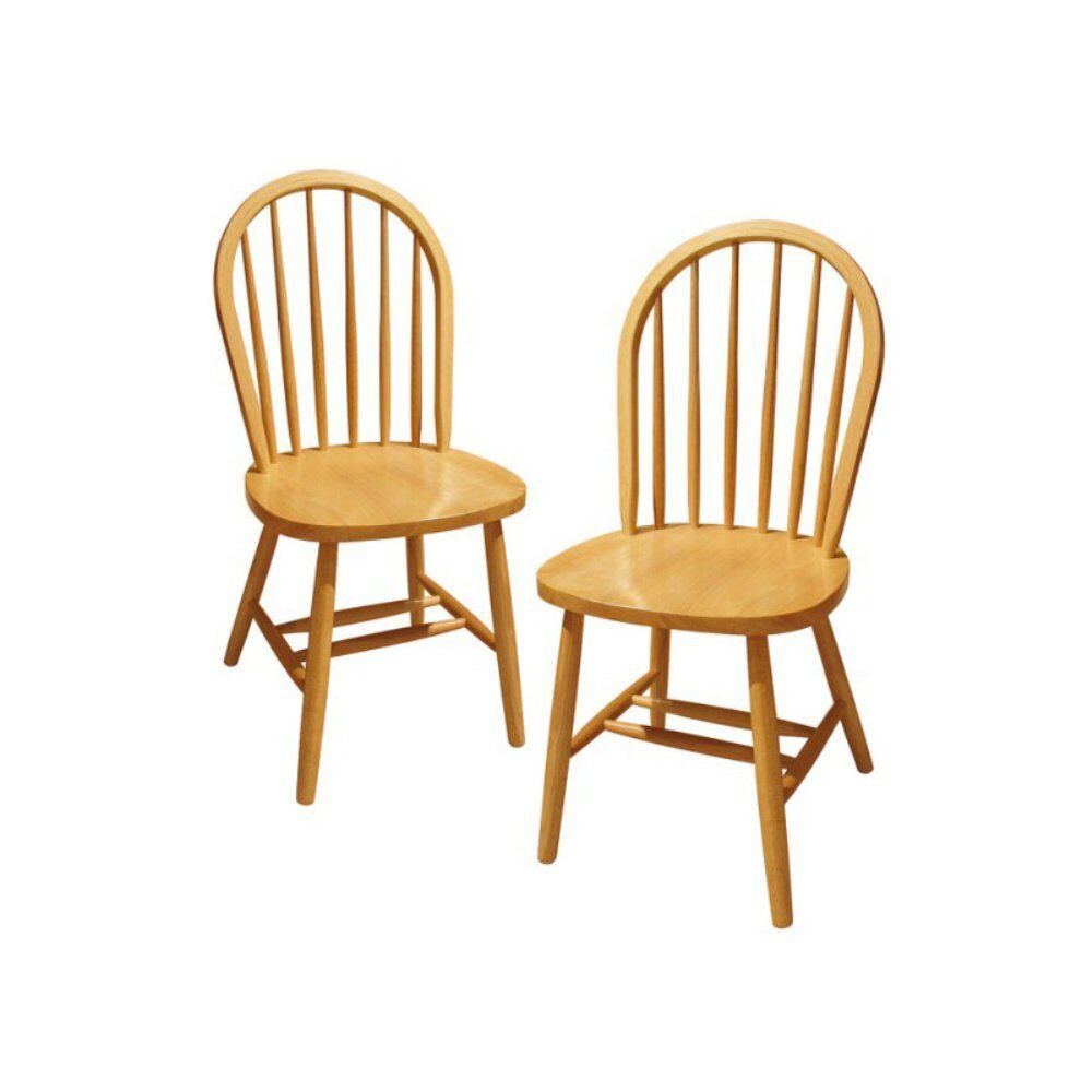 Winsome Windsor Dining Chairs   Set Of 2 1 Of 1FREE Shipping ...