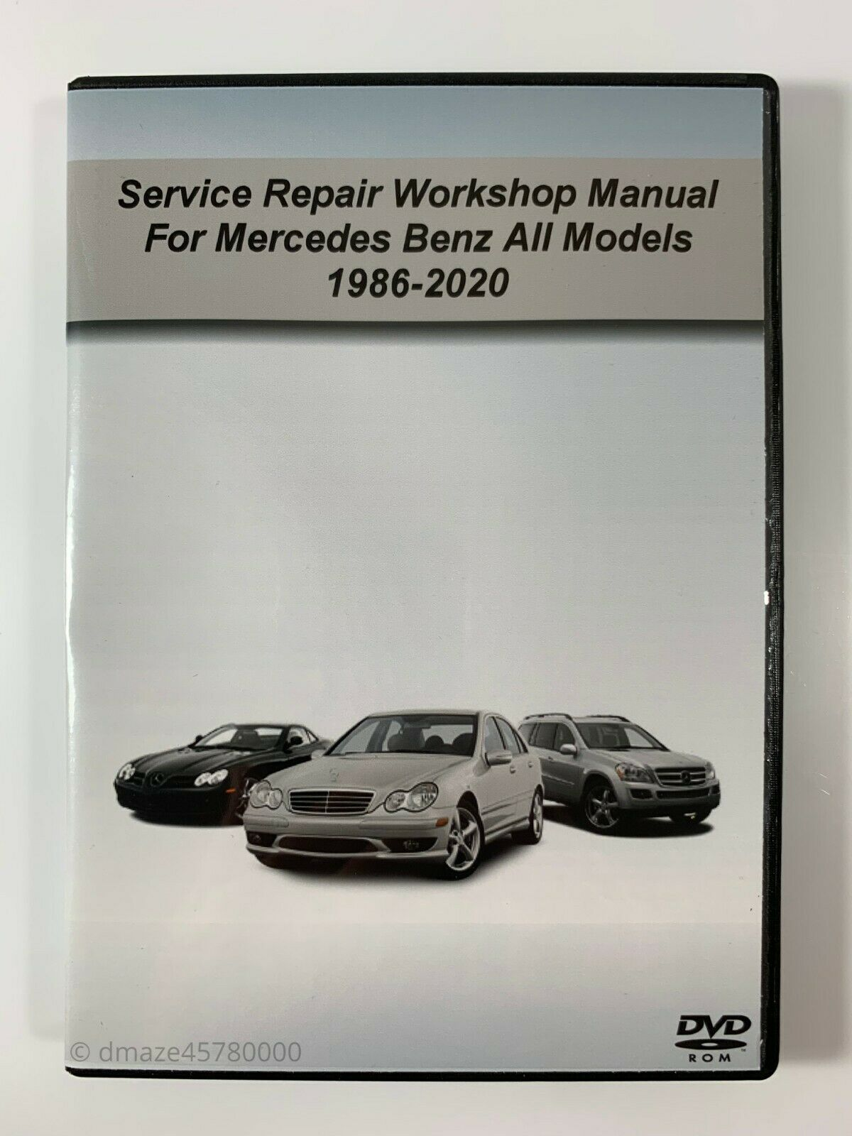For Mercedes WIS / ASRA & EPC Service Repair Workshop Manual Combo Pack 1  of 2Only 5 available See More