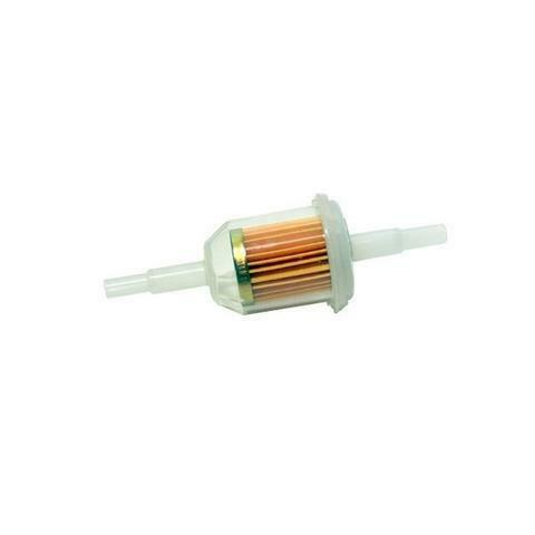 mg midget fuel filter