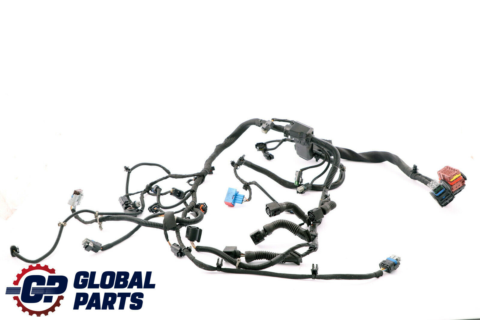 Bmw Mini Cooper S R55 R56 Engine Wiring Loom Harness Injection Valve Ignition 1 Of 10only 2 Available