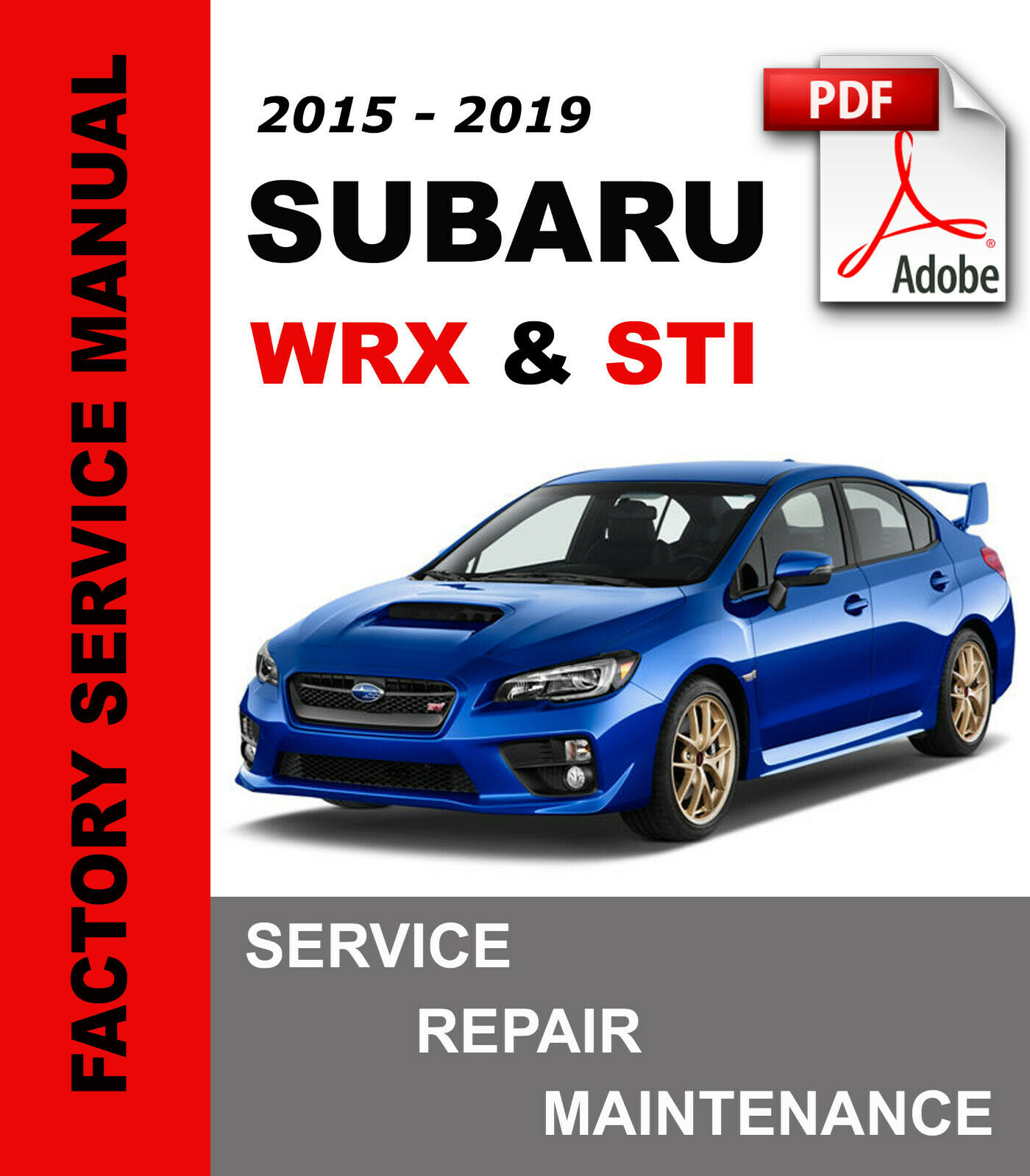 subaru uk factory repair manual rh signaturepedagogies org uk