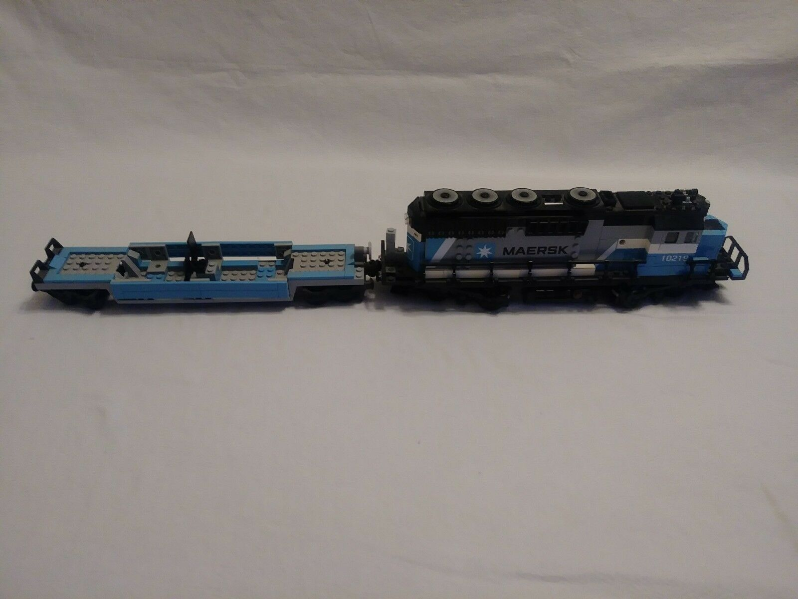 Lego Bnsf Train Not Topsimages