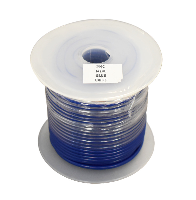 Charming 2wire Bulk Spool Sxl Wire Ideas - Electrical and Wiring ...