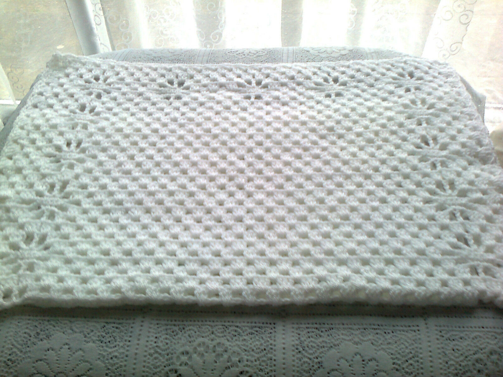Crochet Baby Pram Boarded Blanket Pattern ?2.99 ...