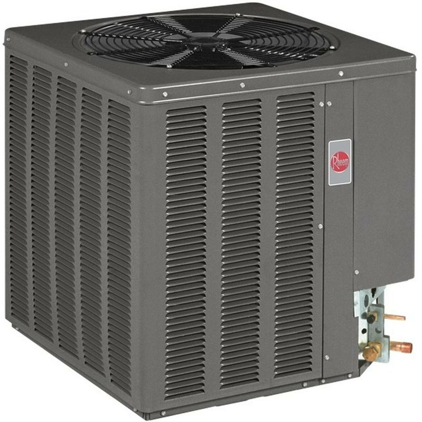 4 Ton Central Air Conditioning Condensing Unit And