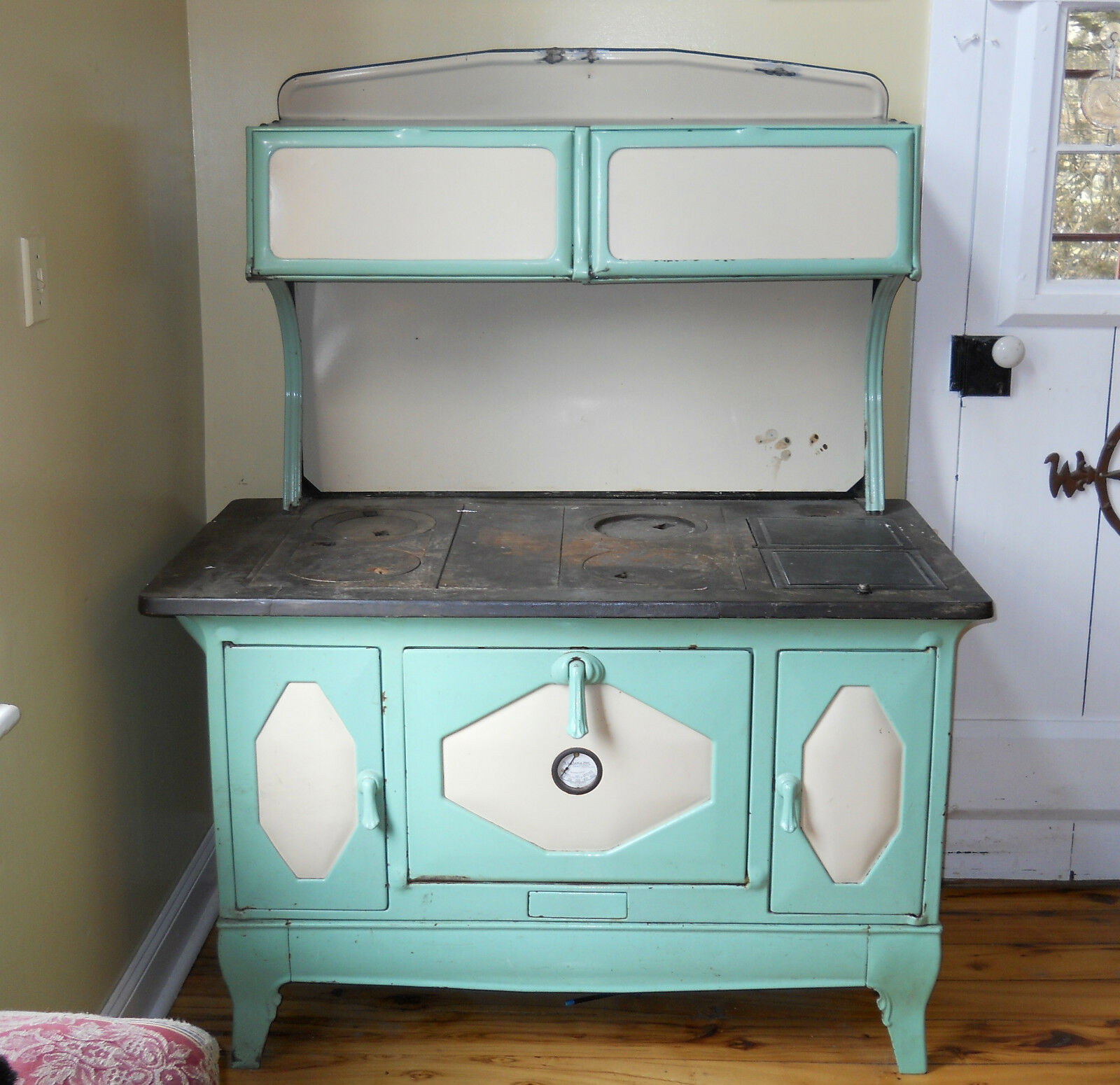 antique wood cook stoves video search engine at