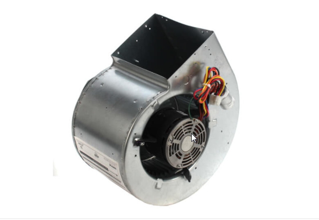 Furnace fan blower assemblies complete blower assembly for Central ac blower motor replacement