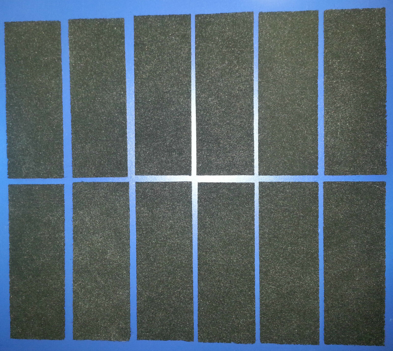 Carbon Compatible For U3 Power Filter Pads Replacement Media For U 3