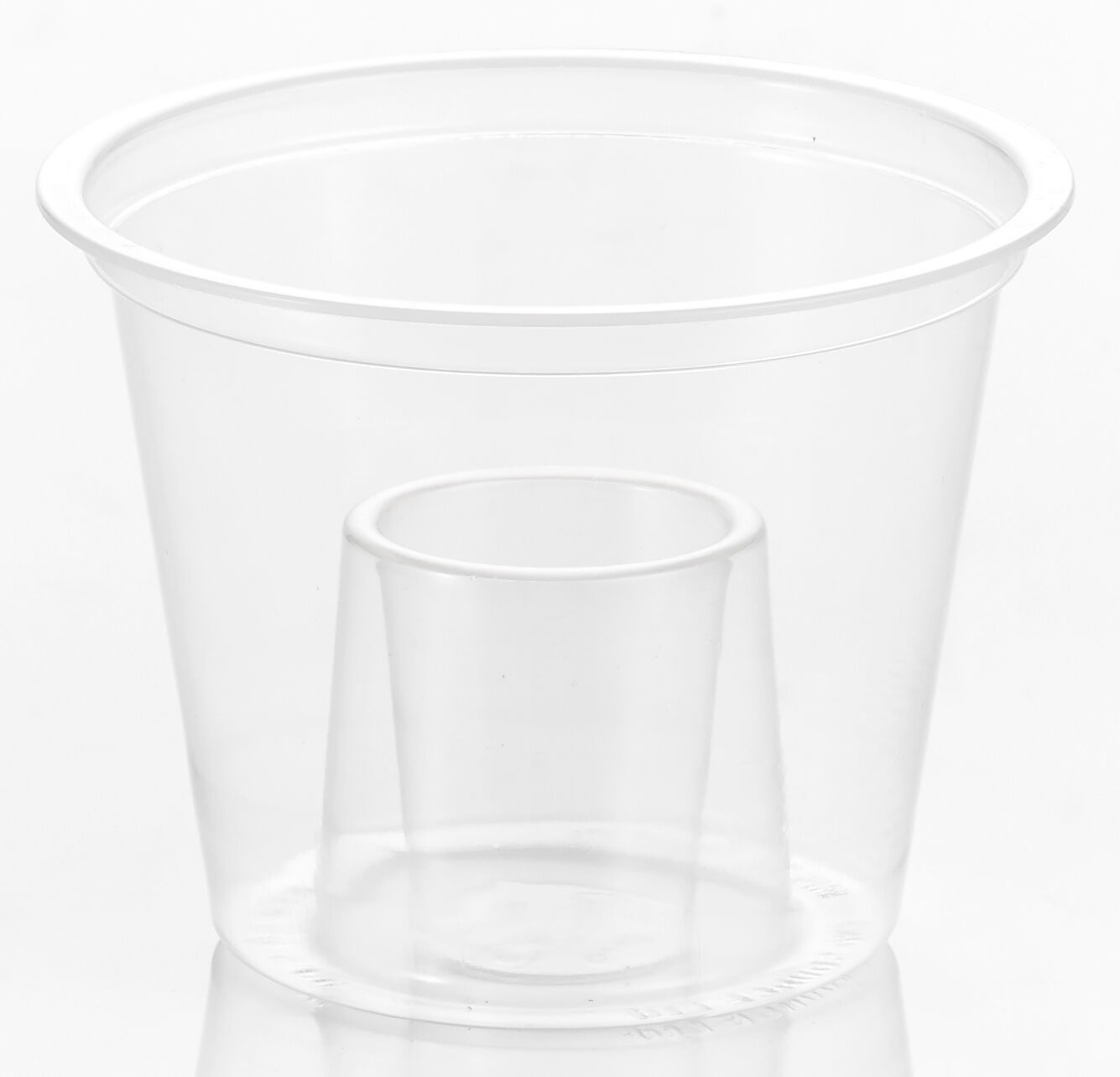 50 x strong reusable jagerbomb glasses plastic bomb shots for How strong is acrylic glass