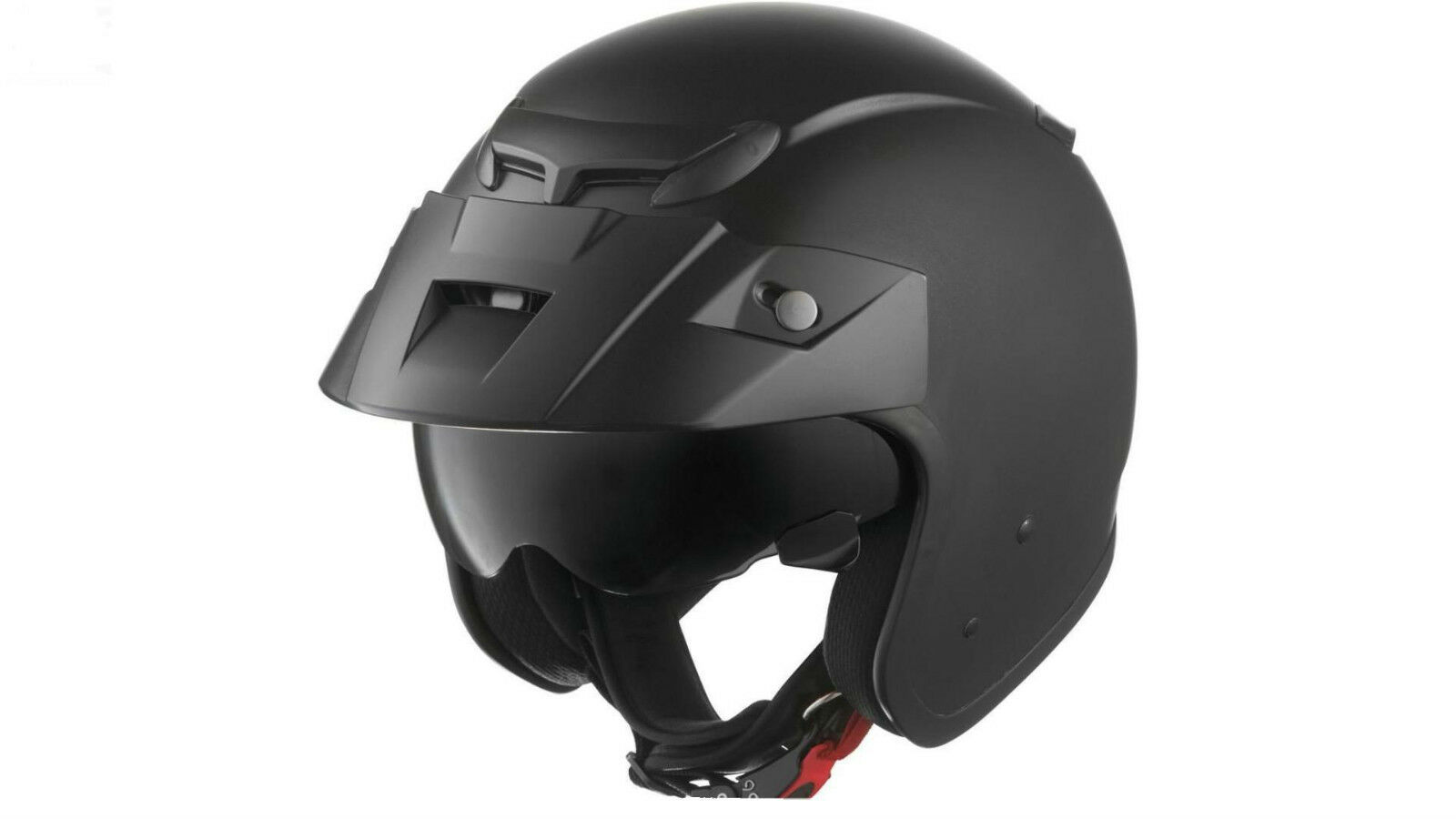 jethelm motorradhelm helm rollerhelm xl mit sonnenblende. Black Bedroom Furniture Sets. Home Design Ideas