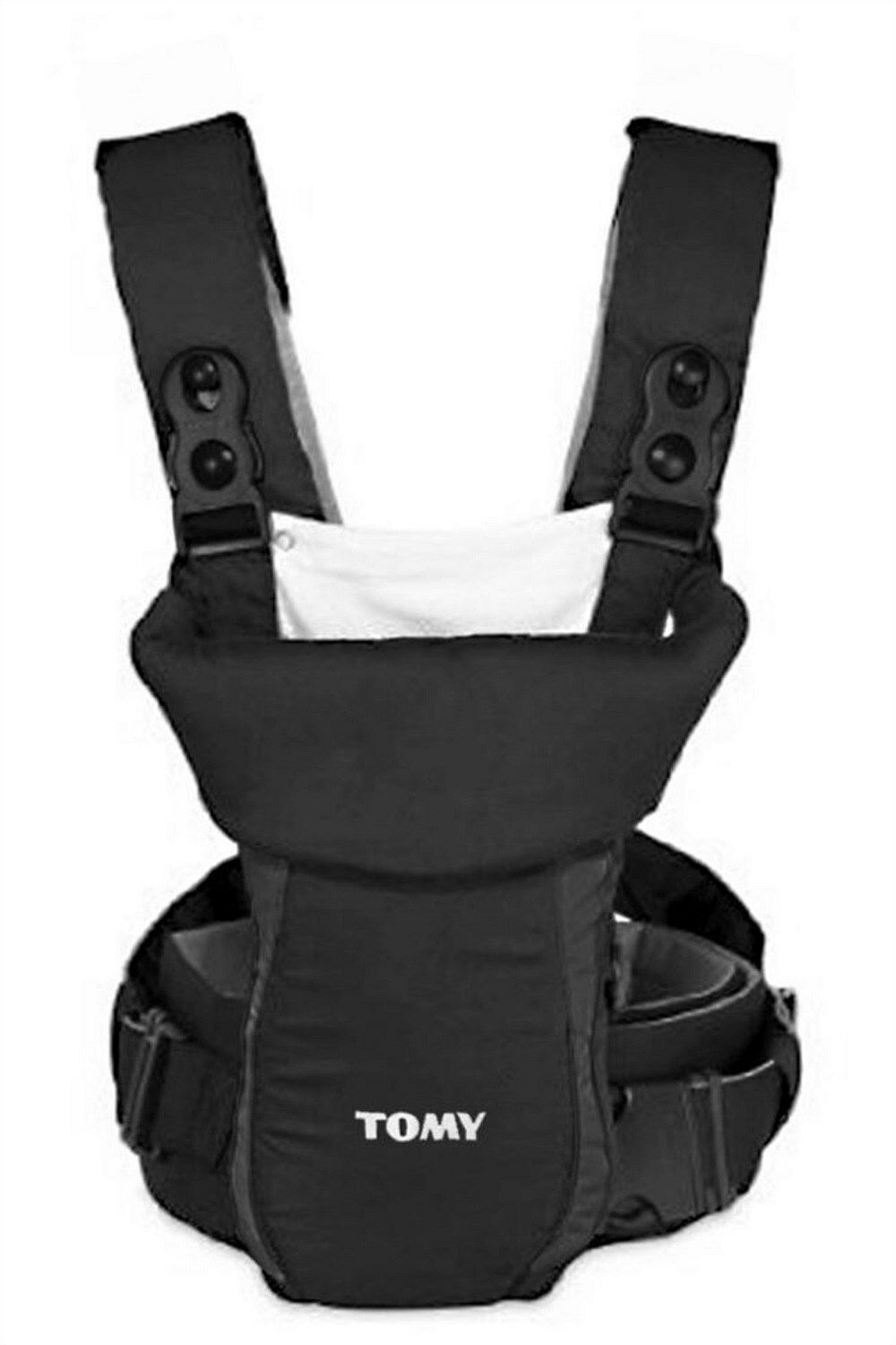 tomy freestyle baby carrier instructions