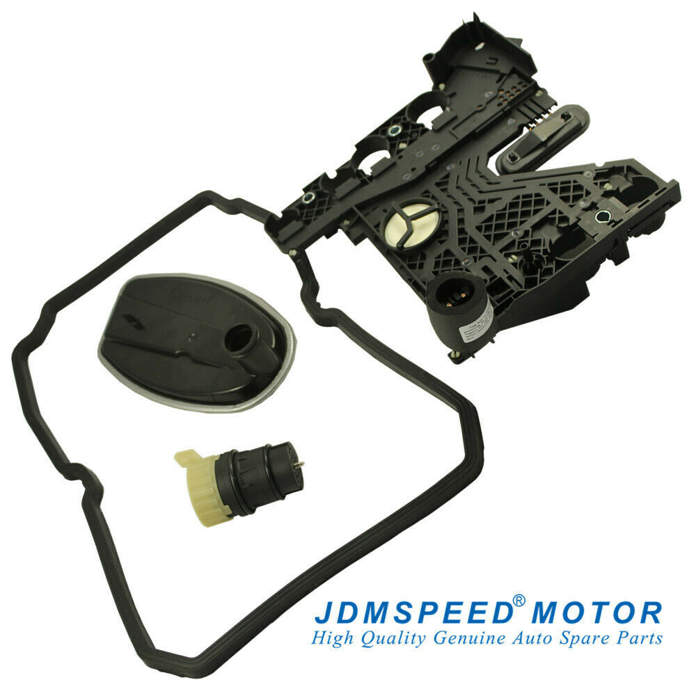 New transmission conductor plate connector filter gasket for Mercedes benz transmission repair