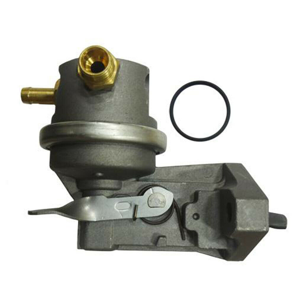 RE68345 Tractor Fuel Pump 2 Mountin Holes John Deere 4700 5410 5415 5420  5425 1 of 1Only 4 available ...