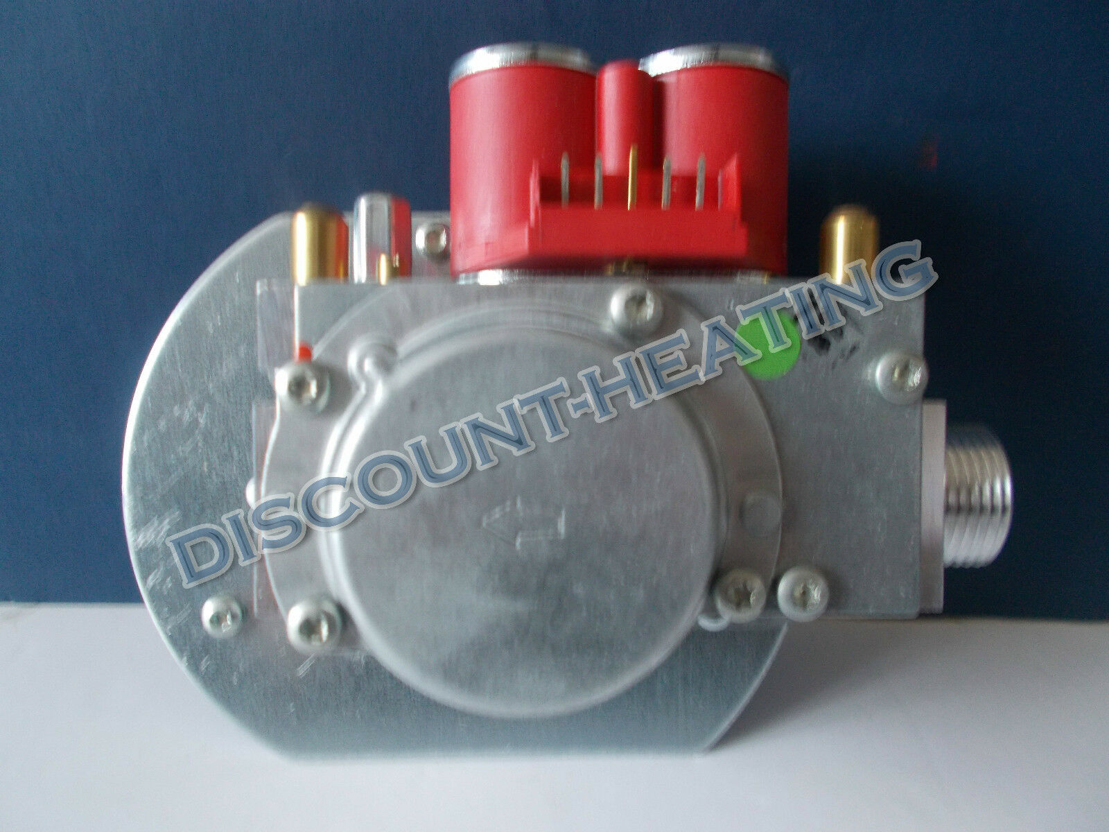 ANDREWS E659 COMMERCIAL Water Heating Gas Valve - £265.00 | PicClick UK