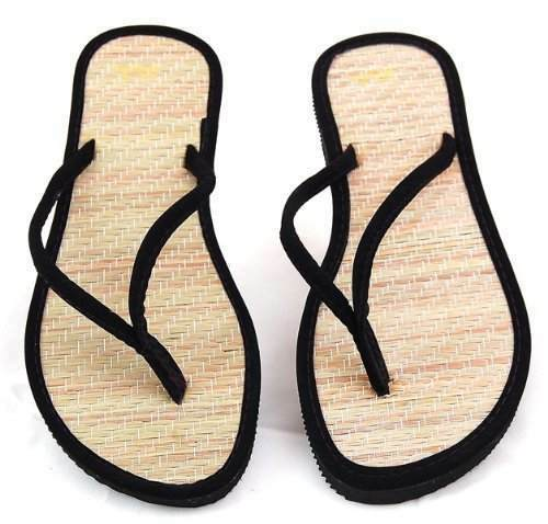 06b901bd67087 Womens Bamboo Sandals 1 of 2 ...