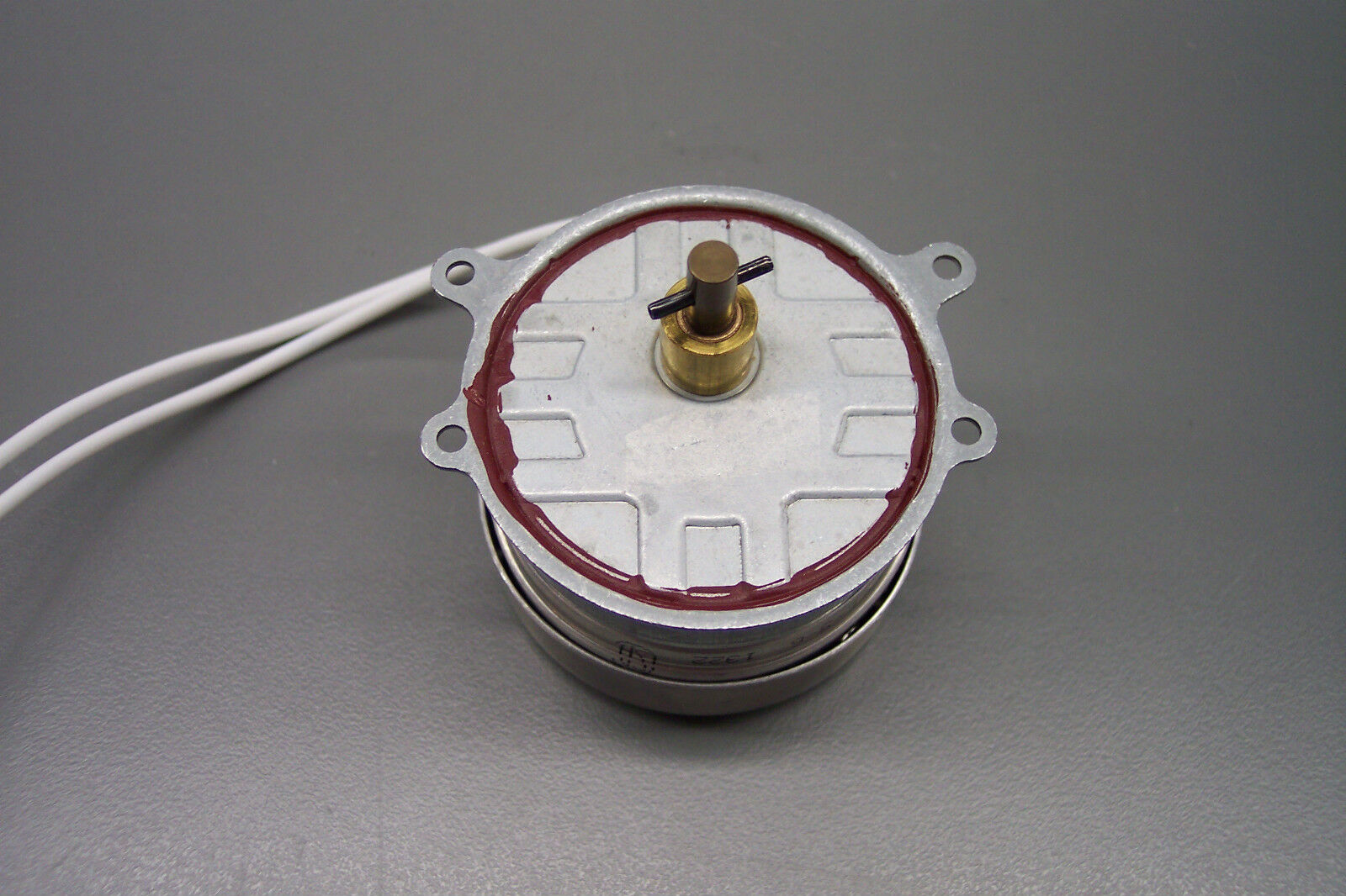 Synchron Motor For Electric Wood Gear Enchanted Clock 1