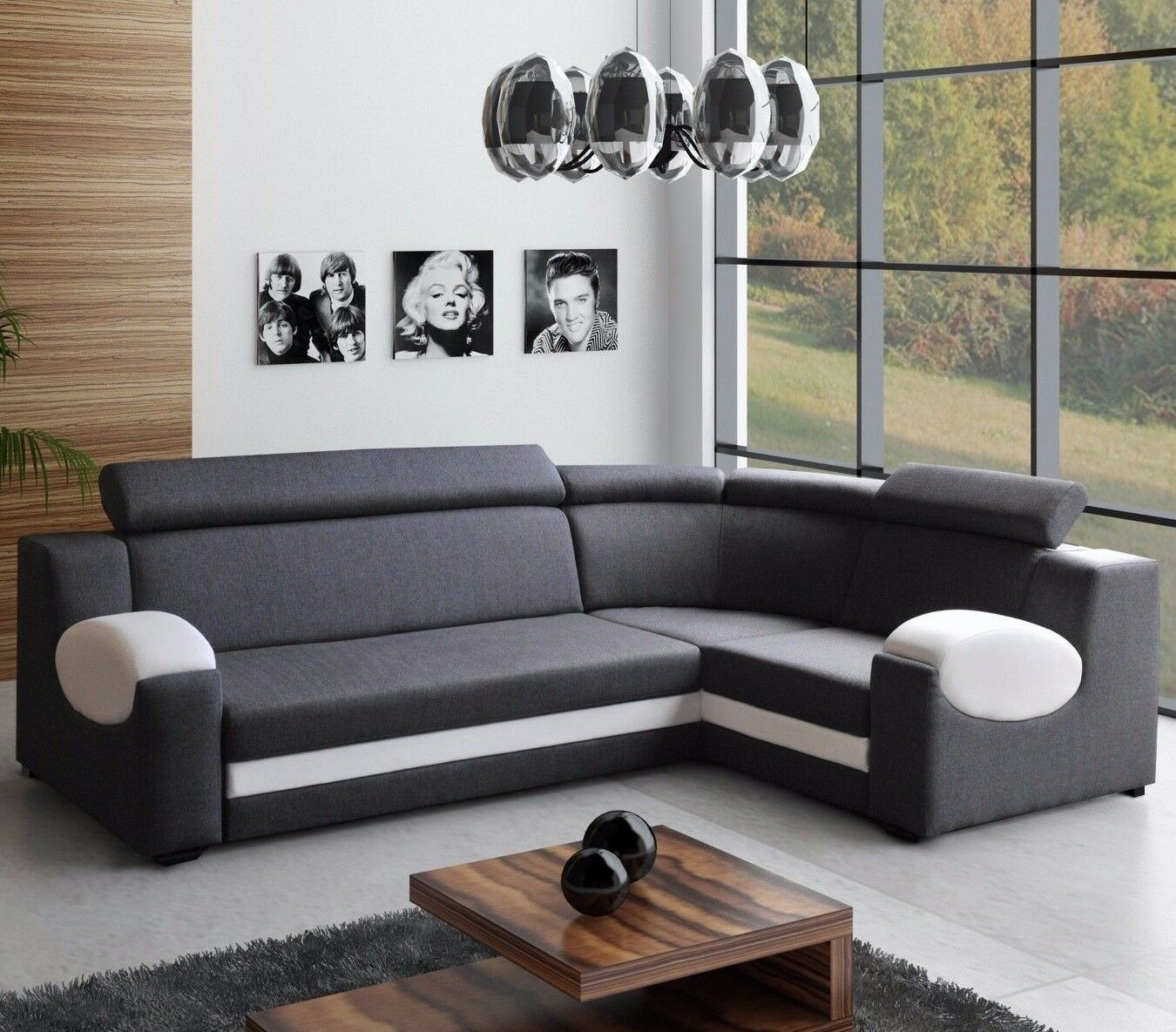 ecksofa mit schlaffunktion neu inspirierendes design f r wohnm bel. Black Bedroom Furniture Sets. Home Design Ideas
