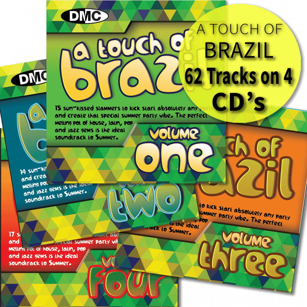Classic cuts presents tv sets vol 1 2 double cd themes for Classic 90s house vol 2