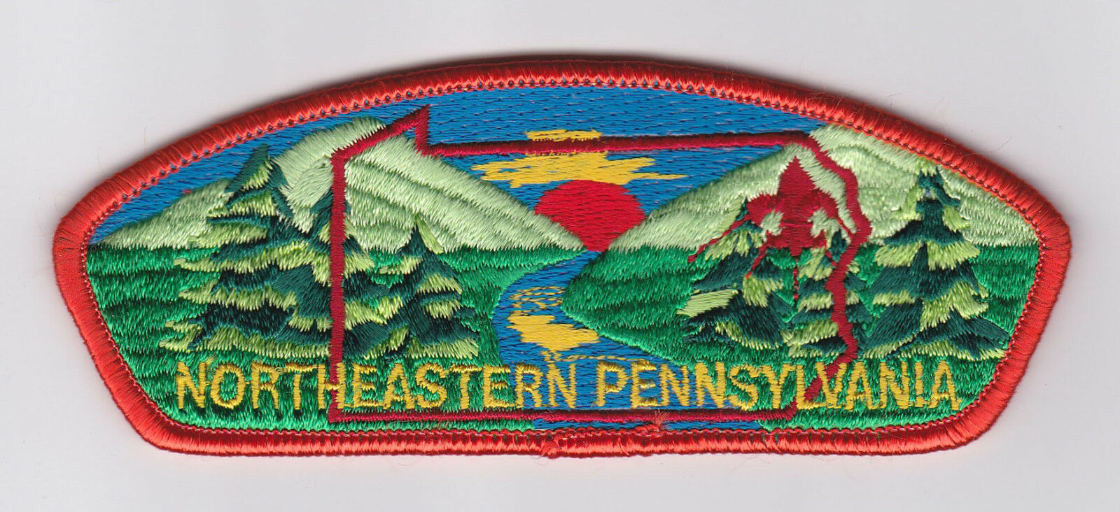 usa boy scouts of america north eastern pennsylvania