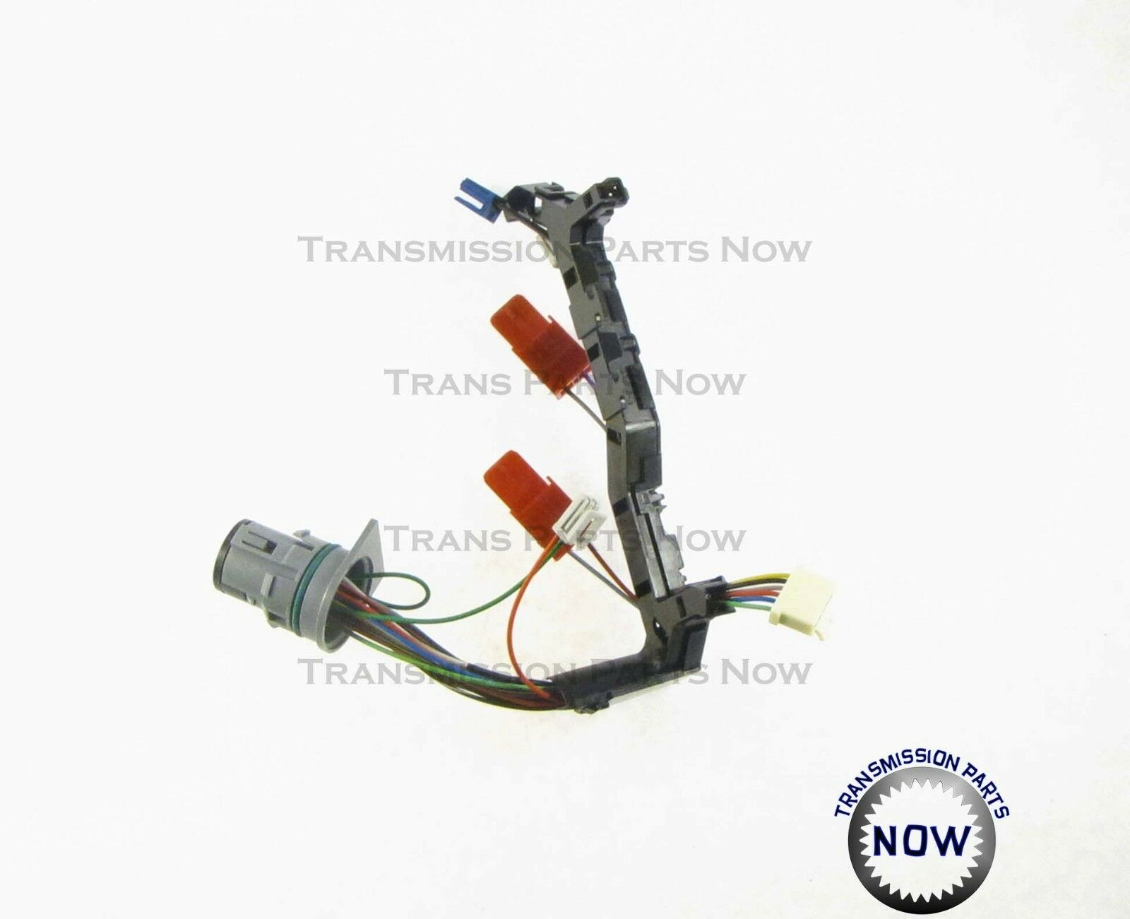 1 of 3FREE Shipping Allison LCT 1000 Wiring Harness 1999-2003 Duramax  Rostra 350-0072 29541371 35869